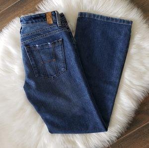 B2G1 VTG Tommy Hilfiger Hipster Boot Jeans